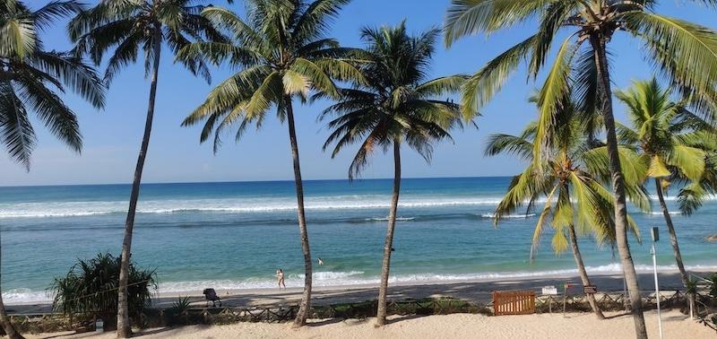 SriLanka Beach